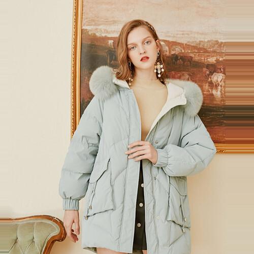 加盟戈蔓婷快时尚女装品牌 享受无微不至的创业关怀