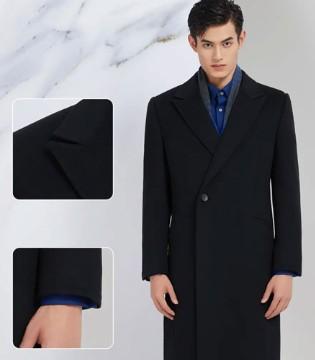 潮流Boy时髦Girl 今冬穿什么大衣?