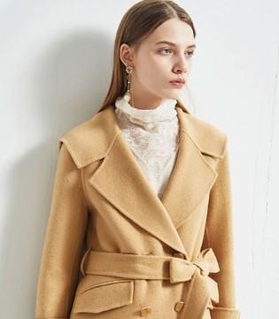 品质研究所 YOUXIZI 限量系列大衣