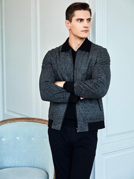 爱迪丹顿秋冬新品外套 挺括有型  让你幸福过冬