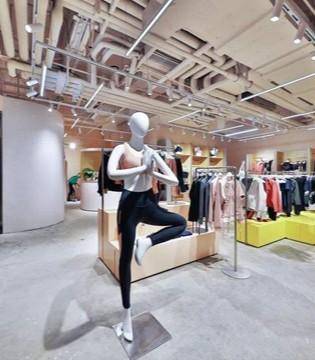 女性运动品牌玛娅获近亿元B轮融资 明年开超20家门店