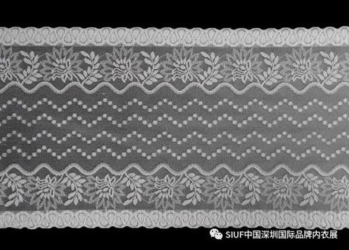 SIUF2021|聚力焕新!长乐花边产业集群为您织就优雅!