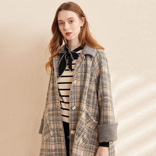 戈蔓婷品牌女装时刻为你准备着 新时代的新选择