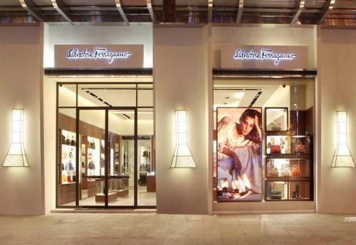 菲拉格慕三季度财报:中国大增38.3%!明年再开8家店!