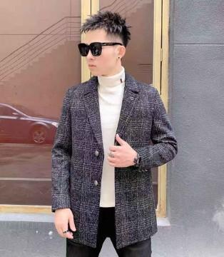 萨卡罗S.ALCAR时尚男装 秋冬新款快加入男人的衣柜!