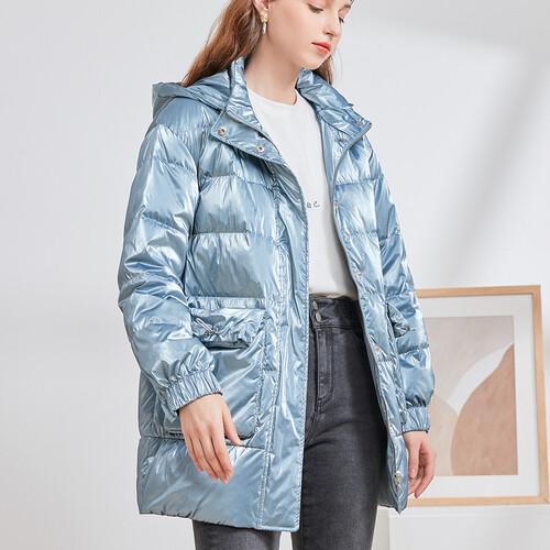 戈蔓婷品牌女装非常时尚新颖 市场认可度更大