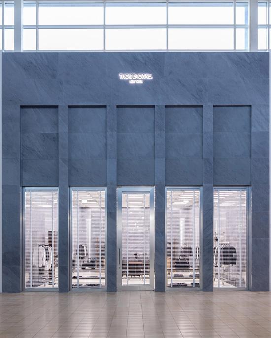 设计师品牌Thom Browne加拿大首店开业 明年再开15家!