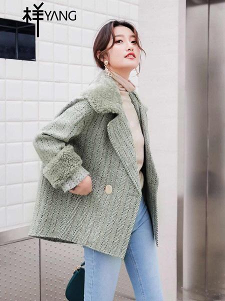 撩拨心房的新品大衣 让你的冬日穿搭更加有活力