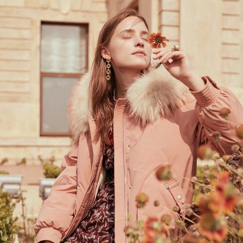戈蔓婷品牌女装抢占市场先机 戈蔓婷女装优势更受欢迎