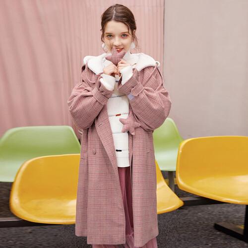 戈蔓婷品牌女装质优价平 巨大的优势!
