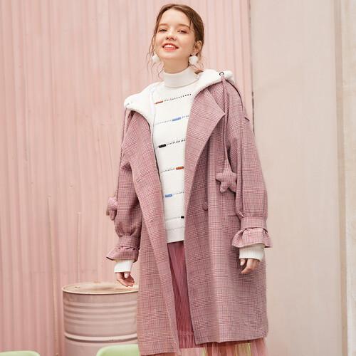 戈蔓婷品牌女装匠心设计 始终占据女装时尚潮流前沿