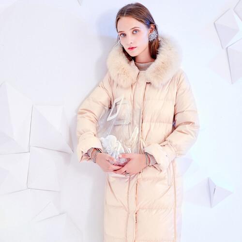 戈蔓婷品牌女装投资新选择 戈蔓婷女装品质打动消费者