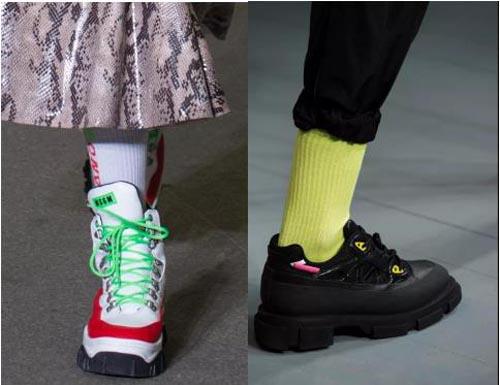 第十六届上海袜交会带您领略运动服饰产业中的细分领域