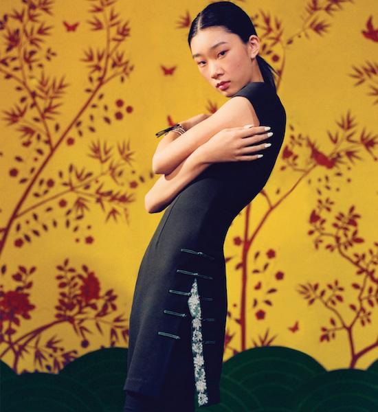 任创意总监不到1年 上海滩创始人长女邓爱嘉宣布离职