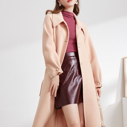 戈蔓婷品牌女装风险低回报高 戈蔓婷优质的创业项目