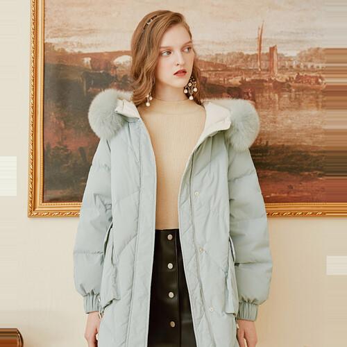 戈蔓婷快时尚女装品牌一起来 创意时尚大胆嗨