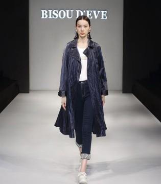 碧淑黛芙的女装秋季新款 风格独特 刷新你的时尚审美