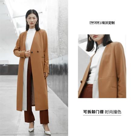 穿搭干货 解锁简单实用的高颜值大衣穿搭