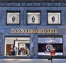 加拿大鹅推出可持续发展平台 明年出可持续性派克大衣