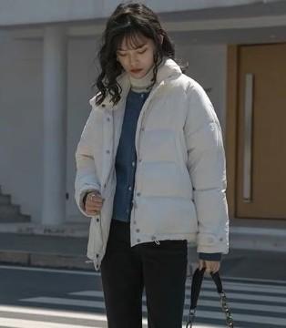 """珂希莉冬季保暖服饰 绽放你的""""冬""""美人光彩!"""