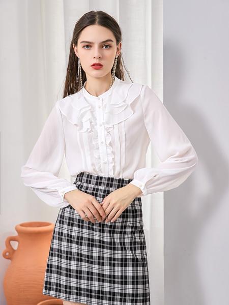 恭喜艾丽哲女装第8年与品牌服装网续费合作!