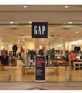 美国服装巨头Gap公布最新财报:线上销售大涨61%!