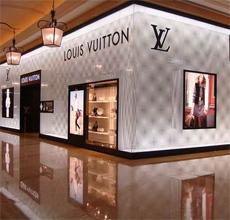 LVMH市值超2500亿破记录 疫情下时尚行业集中化更明显
