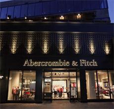 关闭大店专注小店 A&F第三季度净利润大涨550%