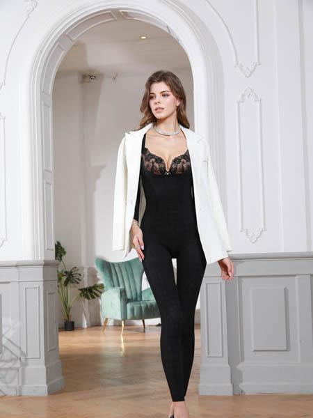 第六年合作 恭喜易缇秀内衣品牌再次续费品牌服装网