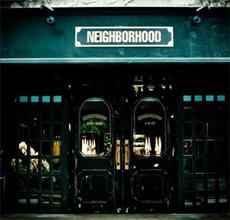 日本潮牌NEIGHBORHOOD在中国上海开设首一家专门店
