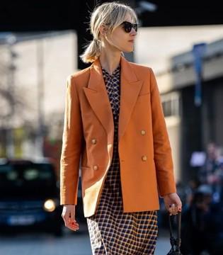 趋势Trend 今冬这些颜色 美丽且充满暖意