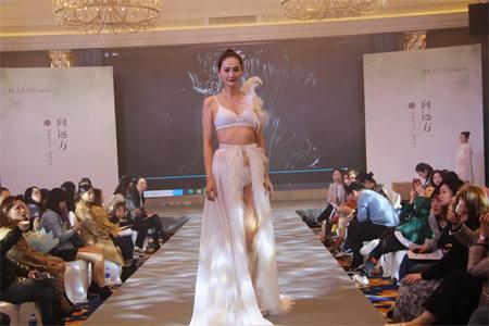 用时尚和创新带领市场 梧桐本色新品发布会现场爆满!