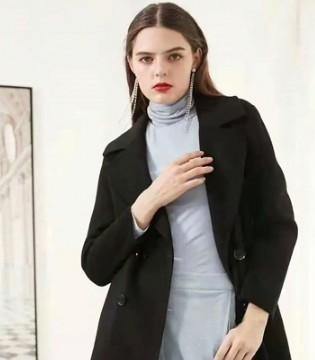 时尚穿搭 黑色 永不落幕的时尚!超显瘦超时髦!