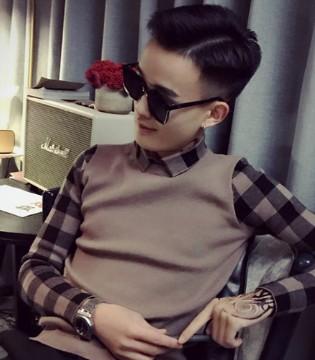 乔治邦尼针织衫 打造男性帅气、高端、优雅形象!