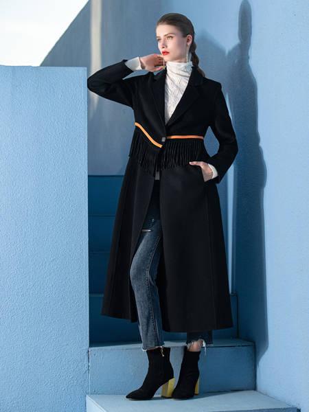 例格女装新品上市 时尚等你来赏析 感受别致魅力吧!