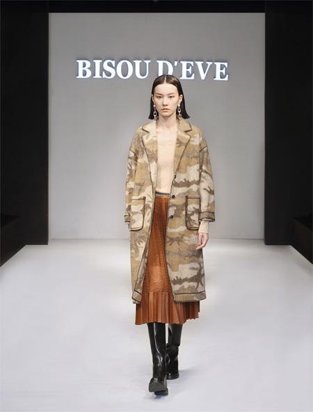 驰骋时尚界的冬季新品 感受一场精致柔美的盛宴