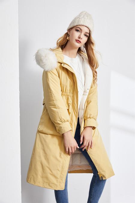 城市衣柜羽绒服合集 时尚帅气十足 保暖又百搭