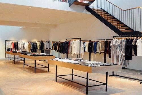 时尚品牌Fred Perry疫情前财报公布 利润大涨超过一倍