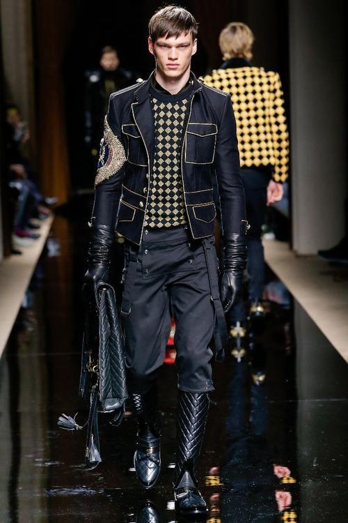 疫情持续 巴黎男装周和巴黎高定时装周取消走秀活动