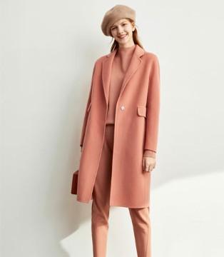 爱依莲气质冬季新品 打造时尚宠儿 让人难以忘怀!