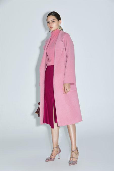 红凯贝尔华丽冬日新品 享受经典时尚 上演高级梦境