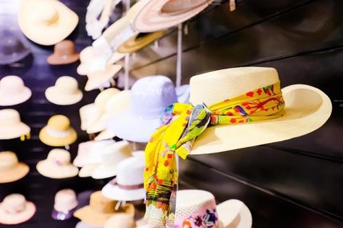 11个产业集群地 带你看懂2021上海国际帽子围巾手套展