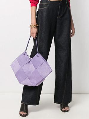 Bottega Veneta 时尚包包 诠释优雅气质 散发经典魅力