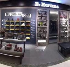 Dr. Martens马丁靴将在伦敦上市 2020年销售利润皆大涨