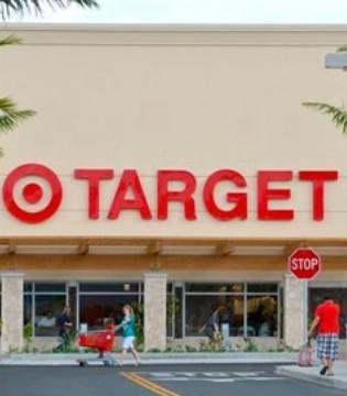 塔吉特假日季销售额大涨17% 第四季度预计大涨12%