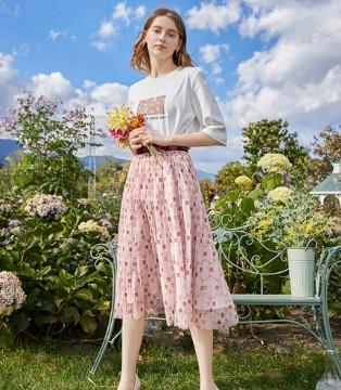 春美多:2021碎花新品赏析 行走的春日浪漫花园