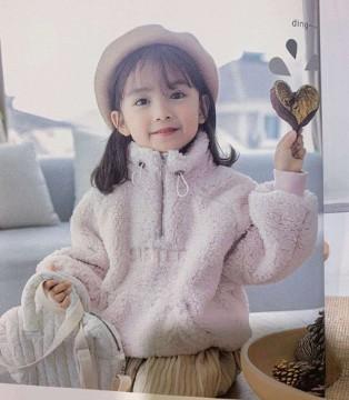 宾果童话:韩系时尚十足的单品 打造温暖帅气冬日