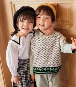 热烈祝贺哈沐童装品牌于2020年11月荣获双荣誉