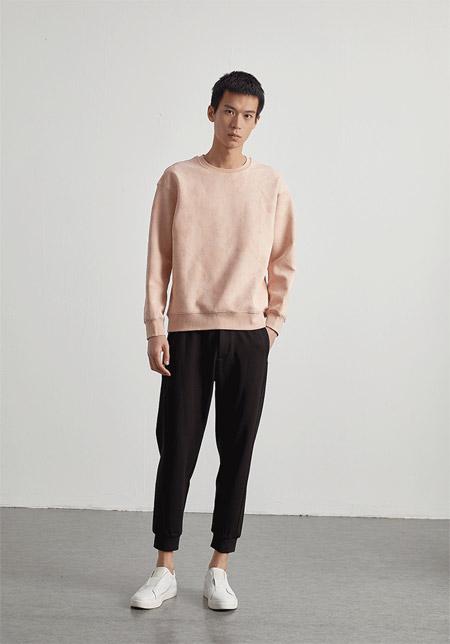 ESTYLE 中国元素与服装的融合 EHE男装春季新品上市