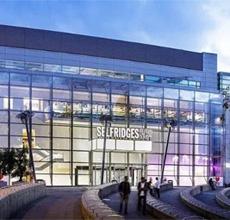 Selfridges2020财年收入增长5% 净利润却暴跌65.8%